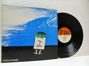 HELLO AND GOOD MORNING the kevin peek experience LP EX+/EX, HMCS/LP 540, vinyl,