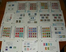 UNITED NATIONS,STAMP, COVERS, POSTAL CARDS, COLLECTION