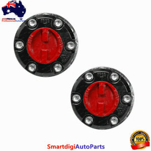 Free Wheel Locking Hub Set for Toyota Hilux KZN165 LN167 LN172 4X4 4WD 1997-2005