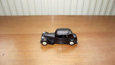 dinky toy's CITROEN 11BL corgi toy's solido norev