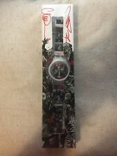 Walking Dead Vannen Watch 1.0  - Only 250 Made - Impossible to find. Very Rare.
