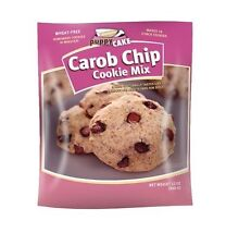 Carob Chip Cookie Mix Dog Wheat-Free Gluten-Free Puppy Cake Natural Ingredients