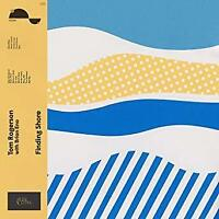 """Tom Rogerson With Brian Eno - Finding Shore (NEW 12"""" VINYL LP)"""