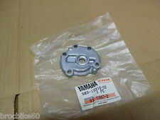 COUVERCLE POMPE A HUILE XT SR 500 1976 - 1993 583-13316-02 ORIGINE YAMAHA