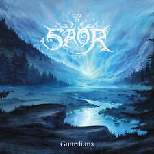 Saor - Guardians CD 2017 jewel case epic black metal Northern Silence