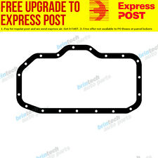 1979-1981 For Toyota Celica RA45 (Imp) 18R 18R-GUE Oil Pan Sump Gasket