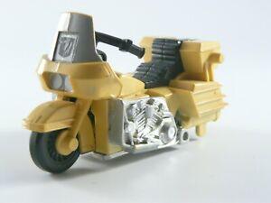 Transformer G1 Groove,