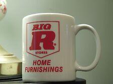 Big R Stores _Home Furnshings (Ceramic) COFFEE MUG_CUP *Rural~Agriculture* Promo