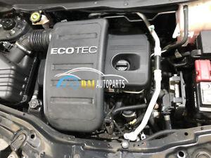2012 HOLDEN CAPTIVA 2.4 Litre, 4 Cylinder Petrol Engine (2011-2018)