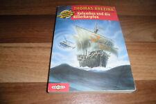 Thomas Brezina -- KOLUMBUS + die KILLERKARPFEN / KNICKERBOCKER-BANDE # 13 / 1995