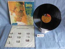 Sinatra and Swingin' Brass - Frank Sinatra (Single LP)