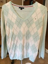 Tommy Hilfiger Women's Large Sweater