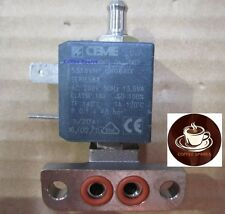 Gaggia Classic & Baby Group SOLENOID VALVE - 3 way & Orings