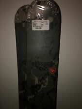 New listing Rossigrol Brand New mens skis without bindings