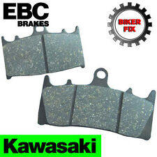 KAWASAKI Z 1000 A1/A2 77-78 EBC Rear Disc Brake Pad Pads FA036