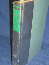 New! LAVOISIER FOURIER FARADAY Books Western World Brittanica #45 (1988) HB