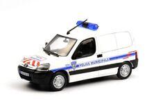 Peugeot Partner Police municipale ELIGOR