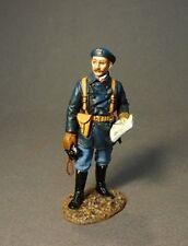 JOHN JENKINS DESIGNS WW1 THE GREAT WAR GWF-10 FRENCH TANK CORPS CAPTAIN MIB
