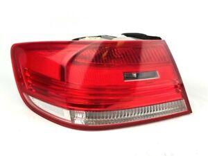 06-10 BMW 335i E92 Coupe LEFT DRIVER SIDE Tail Brake Light Lamp 7174403 OEM