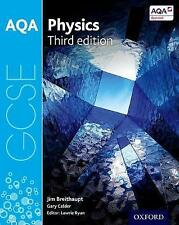 Buy physics school textbook and study guide ebay new listingaqa gcse physics student book by jim breithaupt paperback 2016 fandeluxe