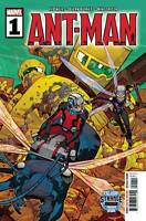 Ant-Man #1 (of 5) (2020 Marvel Comics) First Print Petrovich Cover
