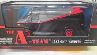 Greenlight Hollywood A Team 1983 GMC Vandura 1/43 Limited Edition (E)