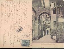 SIENA - ARCO DELLA GALLUZZA      (rif.fg.10321)