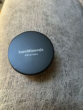 BareMinerals original foundation powder * medium beige * 8 G / 0.28 oz