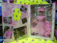 BARBIE 3 as ELIZA DOOLITTLE in MY FAIR LADY