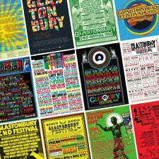 Limited Edition Print Music Art Posters
