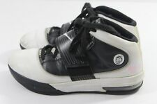 Nike Women's Basketball Shoes LeBron James Zoom Soldier IV 407638-100 Size 8 (E)