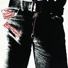 Sticky Fingers - The Rolling Stones 2 CD Set Sealed ! New ! 2015 !