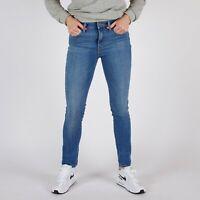 Levi's 711 Skinny hellblau Damen Jeans DE 36 / W28 L30