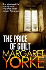 The Price Of Guilt,Margaret Yorke- 9780751552096