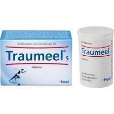 Traumeel S Tabletten   50 st   PZN 3515288