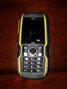 Sprint Sonim XP3410-A-R1 Rugged Smartphone