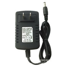 AC Adapter 2.5mm*5.5mm DC 24V 1A LED Strip Light Charger us Power Supply CCTV