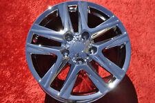 "Set of 4 Chrome 20"" Wheels for  Lexus LX570 LX470 Tundra Land Cruiser 74280"