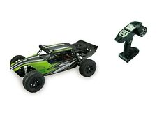 Rc sable rail Buggy HBX M 1:8/2,4 GHZ/rtr/4wd Brushless neuf 22149