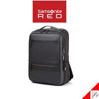 Samsonite RED GLENDALEE Backpack BLACK DN809002 Bag-M Size,14 inch Laptop Tablet