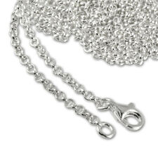 Charm 925 Sterling Silber Charms Halskette FC0028X1 [imppac]