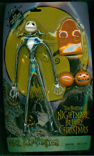 Tim Burton's Nightmare Before Christmas Action Figures Lot of 7, Jack Sally, etc