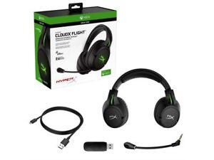 OB HyperX CloudX Flight Wireless Over the Ear Gaming Headset - HX-HSCFX-BK/WW
