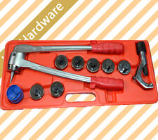 Tube Expander Tool Kit for AIRCONDITIONER PLUMBING REFRIGERATION NEW!!