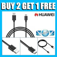 For Huawei P9 P10 P20 P30 X Mate Lite Pro Type C USB-C Sync Charger Cable Lead