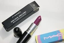 "SHOP MAC COOK MAC Collection ""Dish It Up"" Lipstick (berry pink) BNIB, LE"
