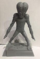 Super Rare AuroraMetaluna Mutant SciFi Monster Model Scenes this island earth