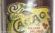 BELLA GRAFICA LIBERTY_PUBBLICITARIA D'EPOCA_ARTISTICA DECORAZIONE_CIOCCOLATO