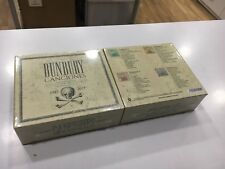 BUNBURY CANCIONES 1987 2017  BOX  2018 SEALED