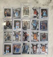 Zion Wiliamson Ja Morant ONLY Rookie Card Repack Prizm LOT *READ* BGS MINT